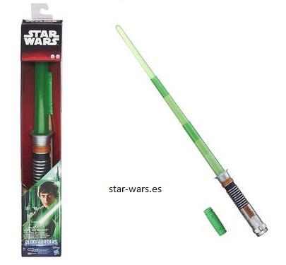 star-wars-productos-espada-laser-luke-skywalker